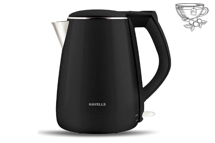 Best multipurpose electric kettle in India