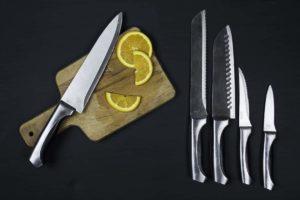 knife block Amazon