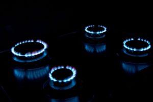 Prestige Smart Kitchen Gas Stove