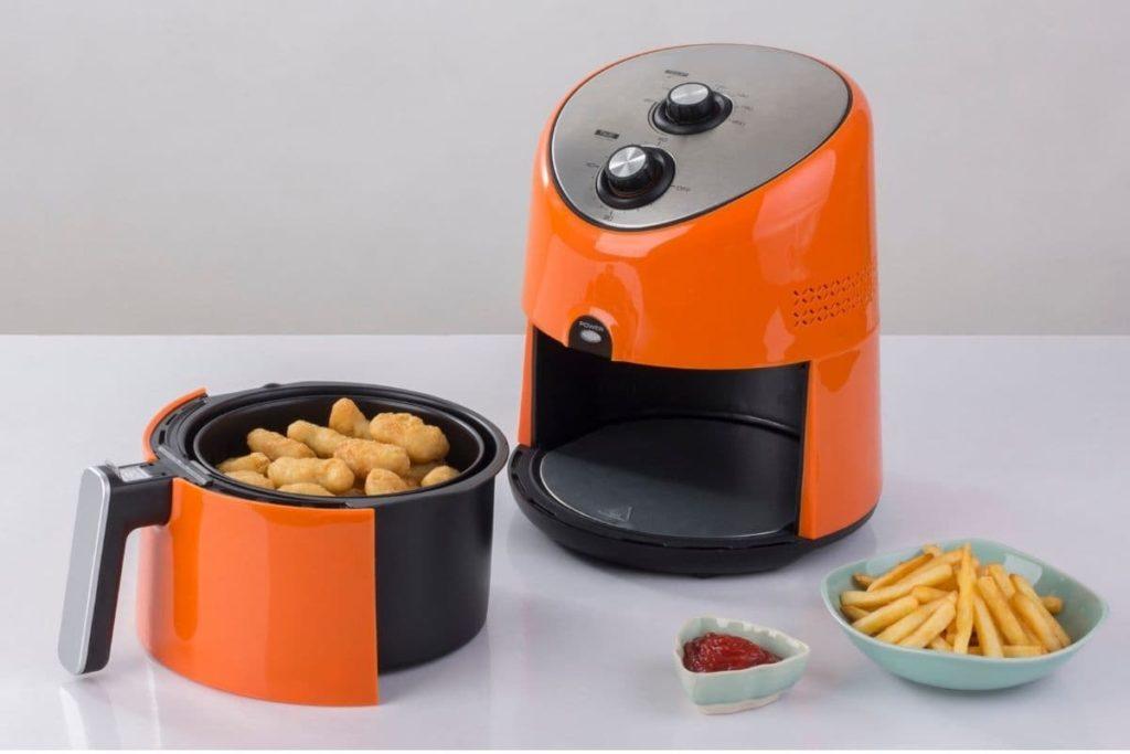 Mini Fryer Review – Comparison Of The Best Mini Fryers 2020