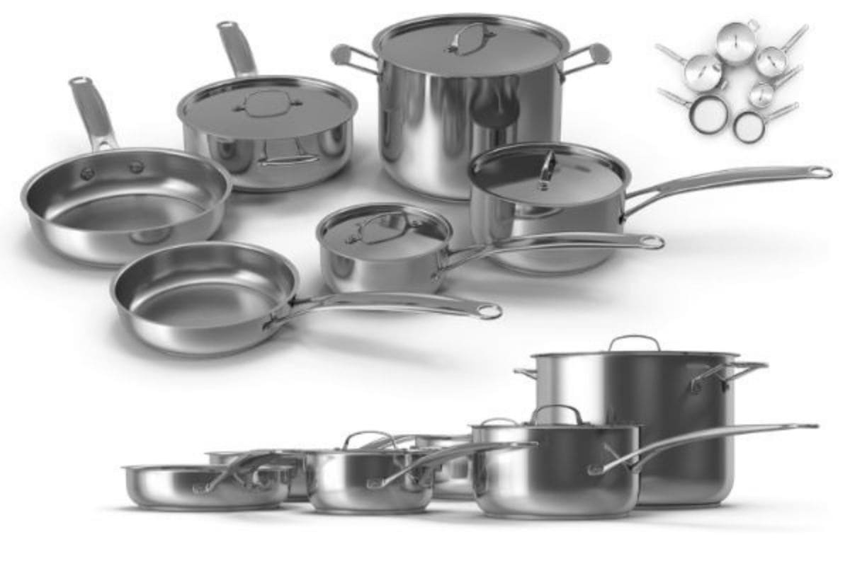 What is the best cookware for gas stoves