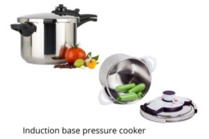 Best pressure cooker for induction stove