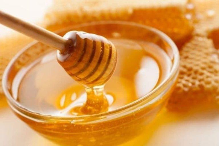 Best raw honey brand