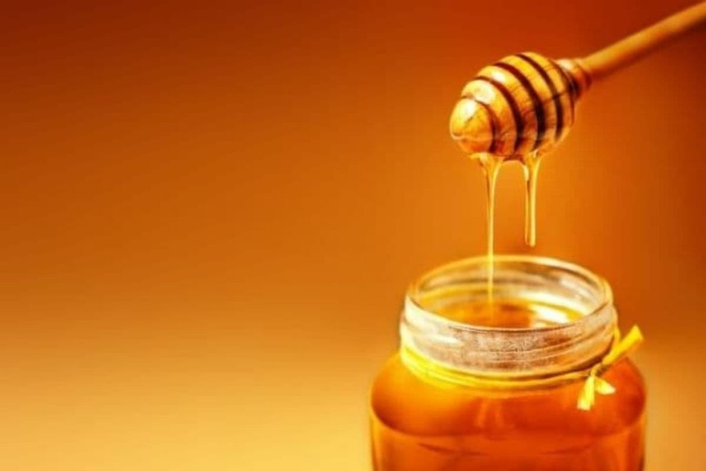 Where to buy raw organic honey