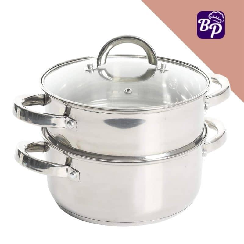 BPA free vegetable steamer