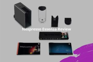 Nespresso Essenza Review