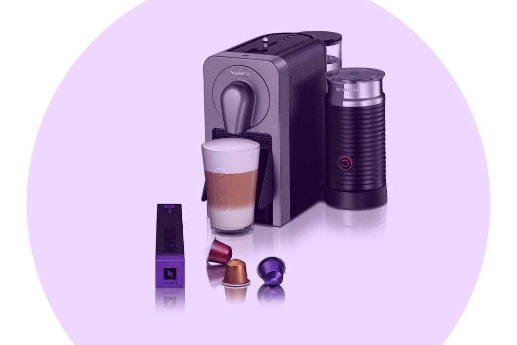 Is Nespresso Prodigio Good Espresso Maker?