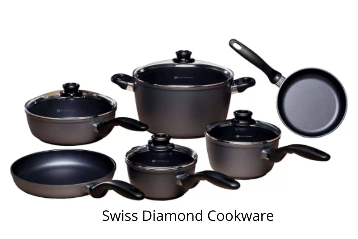 Swiss Diamond Cookware Reviews