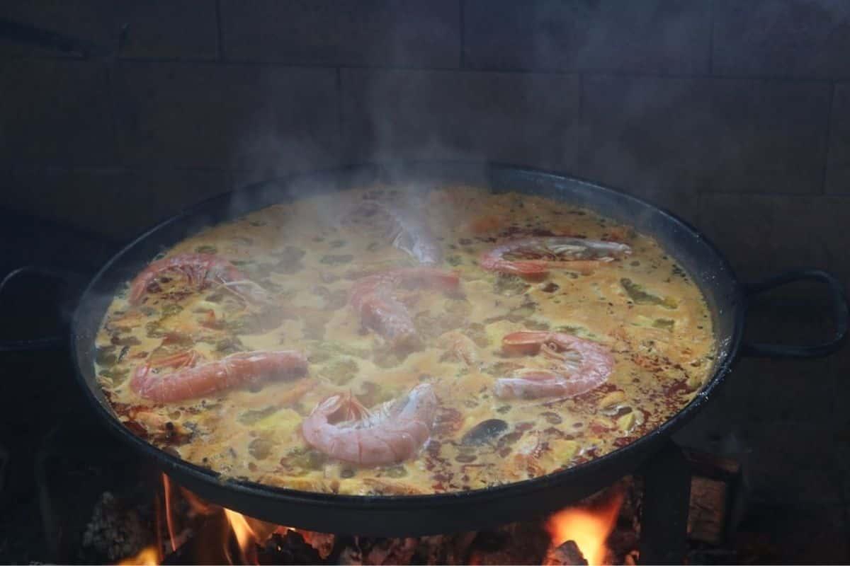Best Paella Pan