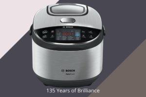 Bosch multi cooker