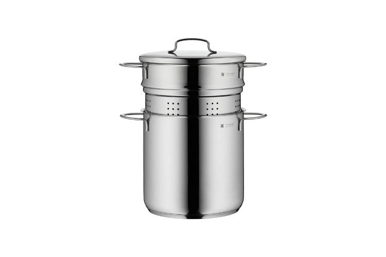 WMF pots for induction cooktop