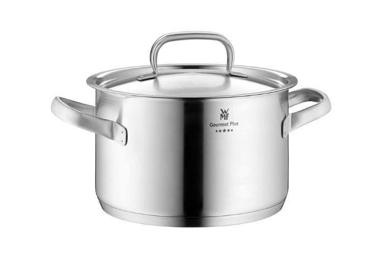 WMF Gourmet Plus Casserole Dish with Lid