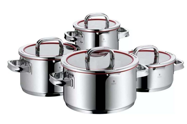 wmf pots