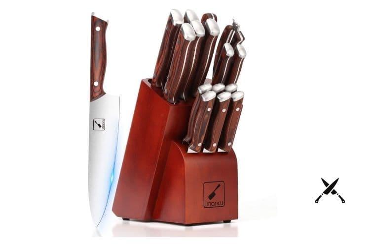 Best affordable knife set