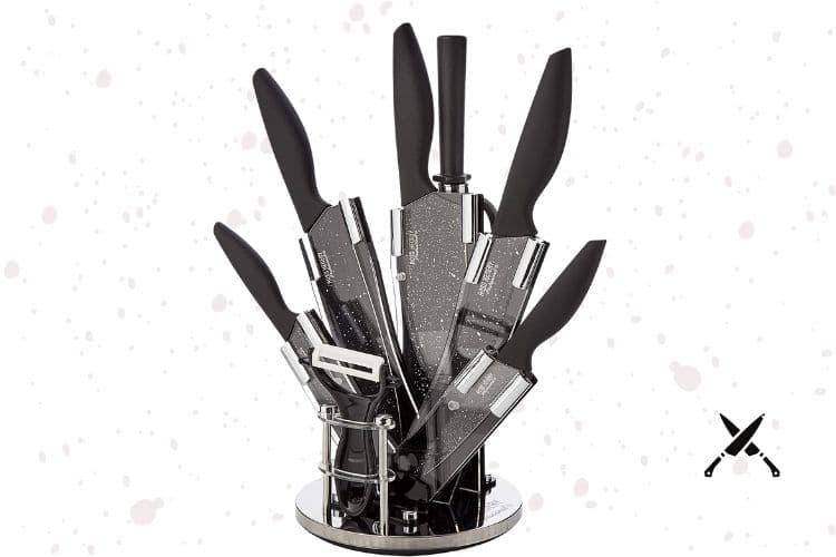 Best knife set for beginners