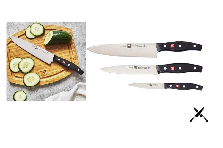 Best budget knife set