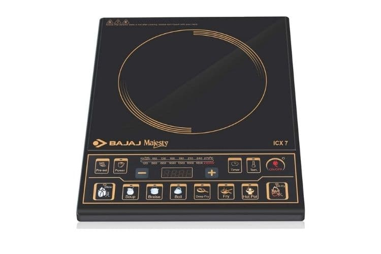 Cheap induction oven in India