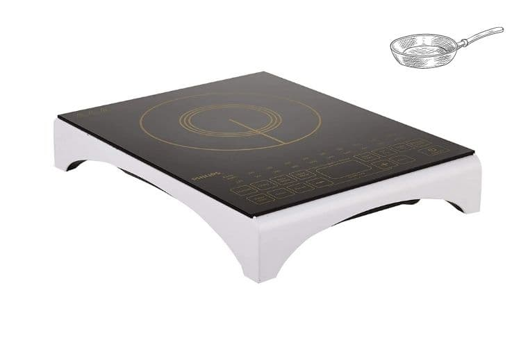 Philips induction cooker best price