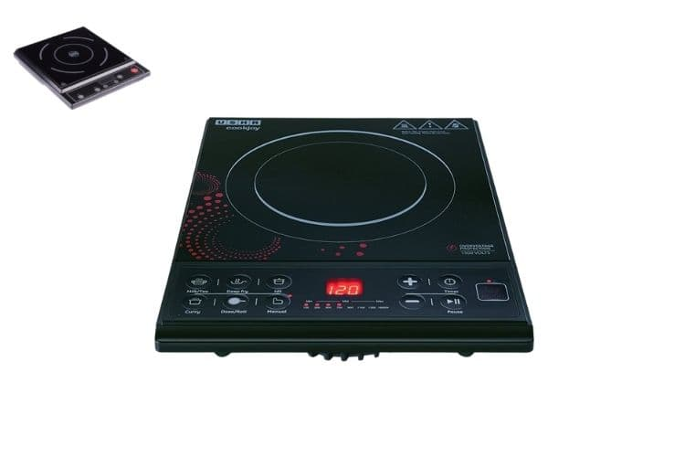 Best electric induction stove